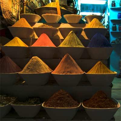 Especias Egipcias
