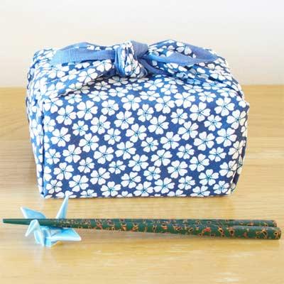 Productos tradicionales furoshiki