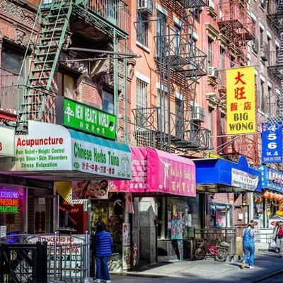 Mercado de Chinatown