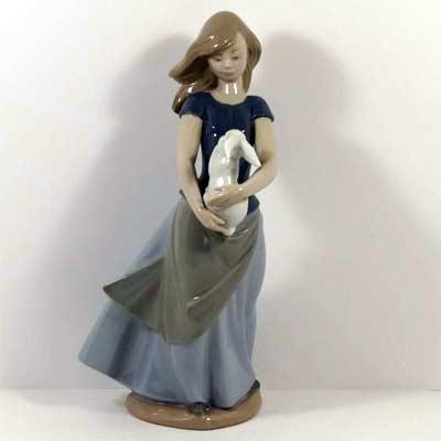 Figura de Porcelana de Lladró