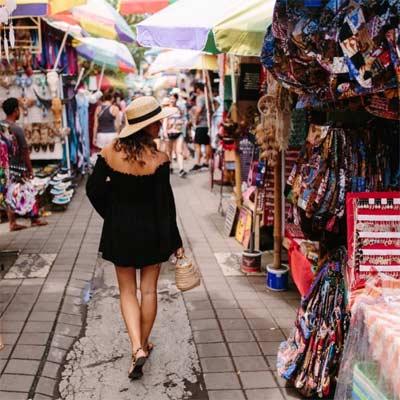 Qué Comprar en Bali