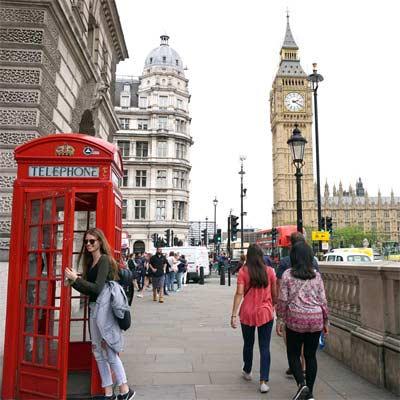 Souvenirs que puedes traer de Londres