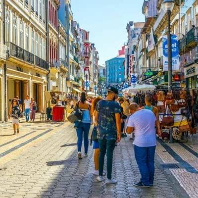 Qué Comprar en Portugal