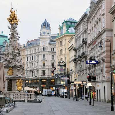 Qué recuerdos comprar en Viena