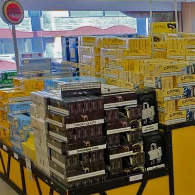 Comprar tabaco en Andorra