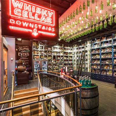 Tienda Whisky escocés